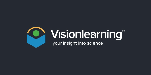 New Visionlearning Logo