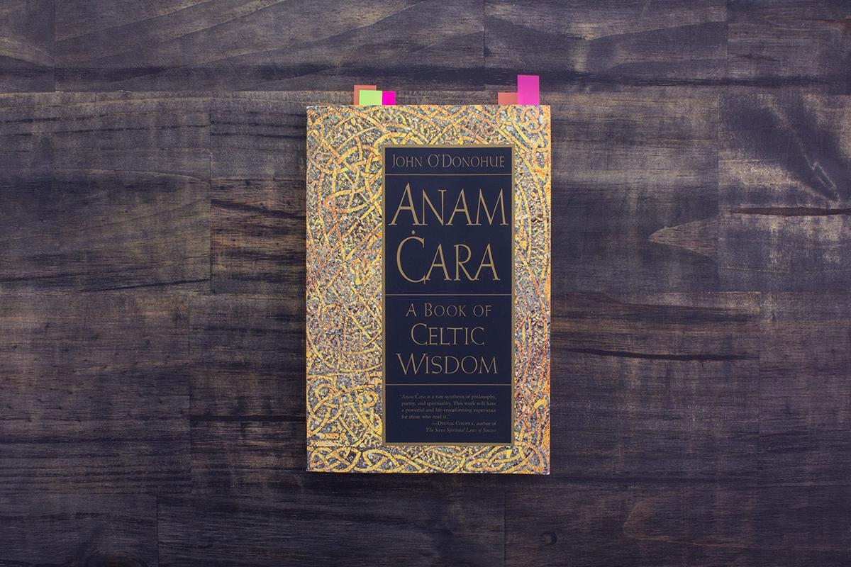 <em>Anam Cara</em> by John O'Donohue