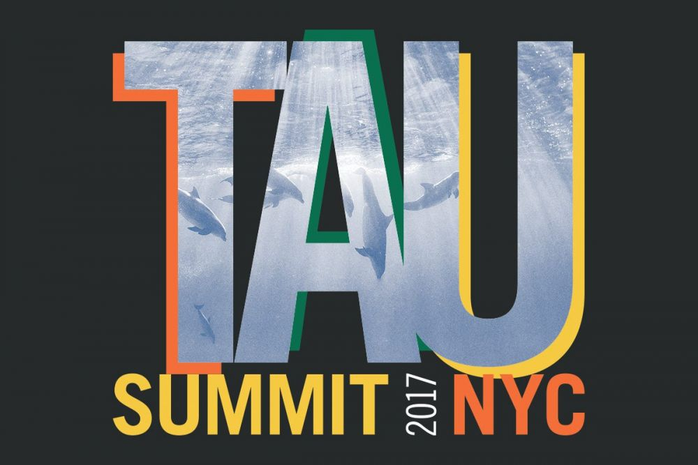 We're Attending TAU's Rethinking Animals Summit in NYC on May 6th & 7th